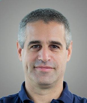 Boaz Zilberman EVP Business Development