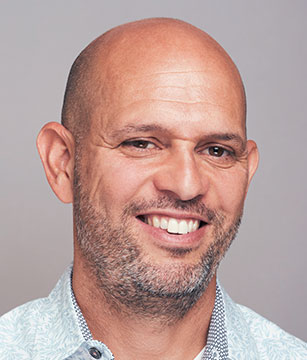 Roy Saadon CEO, co founder
