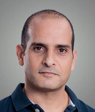 Rami Kachlon EVP Engineering