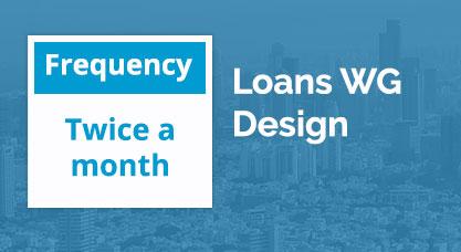 Loans WG design