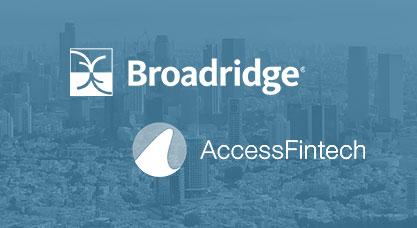 broadridge AFT