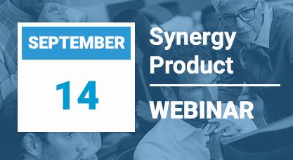 Synergy webinar